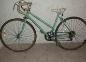 bicicleta de ruta  fligh line, 10 speed a 150 dolares