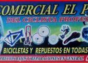 Bicicletas - comercial el piÑÒn