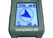 Bushnell backtrack 360200 point-5 gps-b1 dar marcha atraz nuevo y original