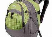 Mochila high sierra 5420-619 27l fatboy mochila-hs58 nuevo y original