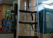 camilla de rescate (tipo canasta) camilla-1 nuevo y original