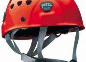 casco petzl a01 r rojo ecrin escalada casco-p13 nuevo y original