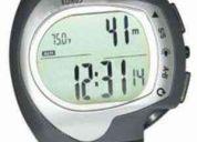 Altimetro konus 4416 trekman xt altimetro-k2 reloj barometro termometro nuevo