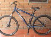 Bicicleta norco 2011