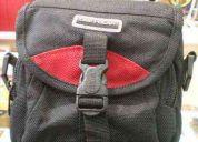 Bolso one polar 6036 porta camara var.colores bolso-op31 nuevo y original