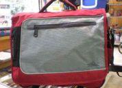 Mochila high sierra 54101-904 transit 9lt mochila-hs91 roja nueva y original