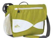 Maleta high sierra 54209-620 12lt twister maleta-h1 verde nueva y original
