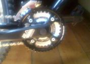bicicleta khs alite 300