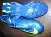 zapatos futbol nike mercurial