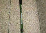 baston arakan 140 cent. sl-1-3 antishock baston -op5 verde nuevo y original