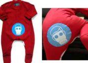 Vendo ropa de bebé