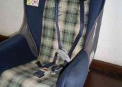 Asiento carro - car seat