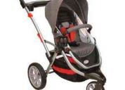 Coche contours options 3 wheeler stroller ii