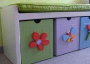 Decoracion infantil deco kids arquitectura interior