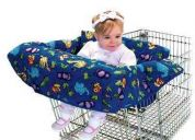 Cobertor de silla/carro de compra