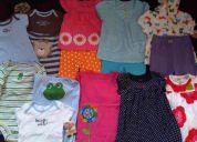 Carters ropa americana para bebitos