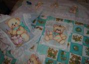 Cubrecamas de bebe