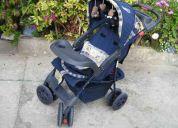 Vendo coche de bebe en buen estado