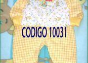 Ofrecemos ropa de bebe somos fabricantes