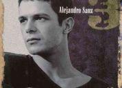 Alejandro sanz - 3 & más