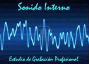 Sonido interno (40 por tema)
