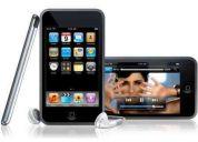 Vendo ipod touch 8gb!!