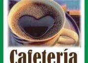 Recetas para cafeteria plan negocio cómo poner o mejorarla