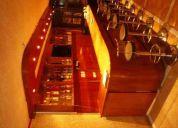 Venta de muebles para: karaoke - discoteca - equipos de sonidos