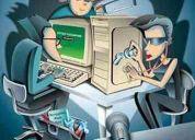 curso completo redes+seguridad informatica+telefonia+ extras