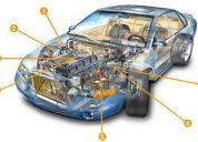 El mejor curso completo de mecanica automotriz (el original)