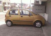 Vendo daewoo matiz del 2002
