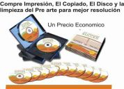cd  color (grupo de impresores profesionales de cd/dvd)