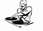 Lo mejor música para djs novatos y profecionales