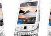 Aprovecha de oportunidad un blackberry torch en solo 380 color blanco