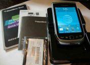 Vendo blackberry torch 2 9810 exelente estado