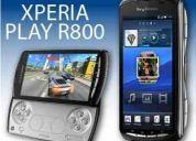 Sony ericsson xperia play r800i nuevo
