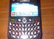 Blackberry javelin 8900, original 3.2mpx, wi-fi, gps, libre