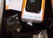Motorola atrix el mejor del mundo, 5mpx cam, 16gb mem hdmi lector de huellas, doble nucleo