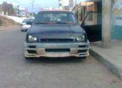 Suzuki forza uno version especial 1991