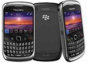 Vendo blacberry curve 3g