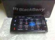 Blackberry storm 2 9550  16gb