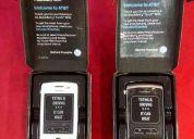 Blackberry 9810 torch2nuevo