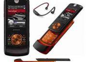 Motorola roker z6 full music