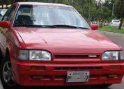 Mazda 323 año 96 coupe