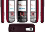 Nokia 5130 xpressmusic solo u$ 138,00