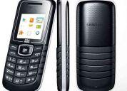Samsung e1086 solo u$ 50,00