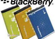 Baterias para blackberry 8520 9300 curve, storm 9500 9520,  en el valle de los  chillos