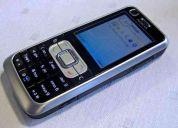 Nokia 6120 de oportunidad, navega en 3g y videollamada