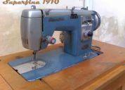 Superfina 1970! maquina de coser