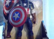 Capitan america the marvel comics